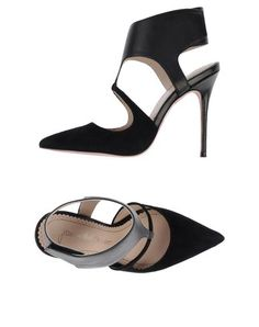 I found this great JEAN-MICHEL CAZABAT Slingbacks for $179 on yoox.com. Click to get a code for Free Standard Shipping on your next order.