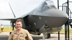 Charles D'Alberto Blog: F-35 fighter jet's capabilities far outweigh deficiencies: US Marines - Charles D'Alberto