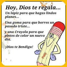 Dios te regala