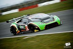 British GT: Snetterton Media Day | SportsCarGlobal.com
