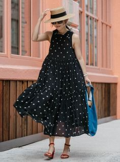 50 summer fashion trends 2019 best outfit ideas that you need 04 ~ Litledress Outfits With Hats, Dress Outfits, Cool Outfits, Fashion Outfits, Maxi Dresses, Basic Outfits, Dress Fashion, Animal Print Bodycon Dresses, Sexy Rock