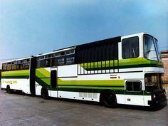 Ikarus 695.01 '1984