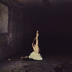 Brooke Shaden enchanted photography