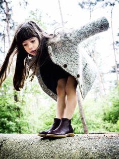 Øcra : les chaussures écologiques | MilK