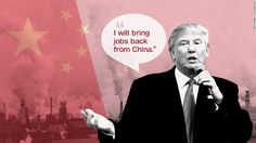 America's complicated, critical trade relations with China  -- Trump and trade: What you need to know before he takes office http://cnnmon.ie/2im9MO6 via @CNNMoney