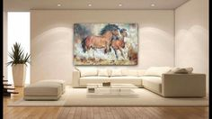 200 x 130cm acrylic painting by South African artist phillip steyn