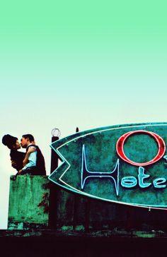 Oilfield lavoratore dating creare il tuo sito di incontri