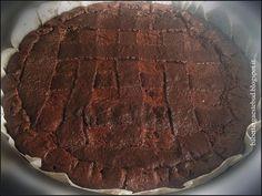 Babettes gæstebud.: Chocolate tart