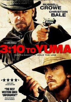 3:10 to Yuma. One of my favorites.