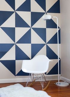Wall decals by MUR
