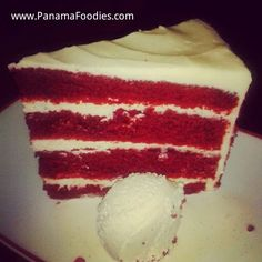 #PanamaFoodies • Red velvet → Founding Farmers Washington DC • www.panamafoodies.com | #FOODIES #PANAMA #YUM #FoodPorn #InstaFood #Love #FoodieLove #InstaFoodie #Flavors #InstaYum #Taste #InstaFlavor #Food #Foodgram #foodiegram #instaphoto #instafoto #nom #foodlover #nomnom #sweet #dulce #redVelvet