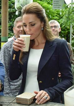 Duchess Kate: UPDATED: A Change of Plan for the Cambridges & Isles of Scilly Engagements