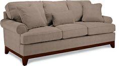 Mya Premier Stationary Sofa by La-Z-Boy