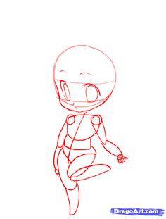 Learn how to draw a bunny girl chibi chibis draw chibi anime how to draw a bunny chibi step 8 ccuart Gallery