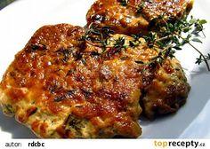 No Salt Recipes, Pork Recipes, Cooking Recipes, Quiche, Food And Drink, Menu, Homemade, Chicken, Breakfast