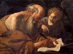 San Mateo – Regalo de Dios http://www.yoespiritual.com/mensajes-de-maestros/21-de-septiembresan-mateo-regalo-de-dios.html