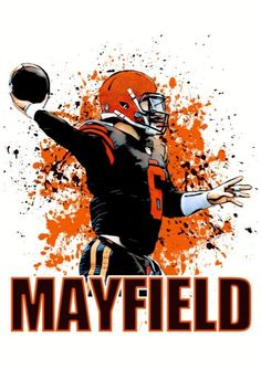 Check out all our Cleveland Browns merchandise! Cleveland Browns Wallpaper, Cleveland Browns History, Cleveland Browns Football, Ou Football, American Football, Football Players, Go Browns, Browns Fans, Valentines Gifts For Boyfriend
