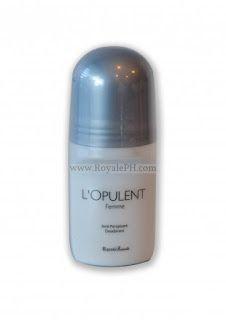 Royale Products Online Shop NL: L'opulent Deodorant