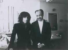 A rare pic of Prince with his father John L. Nelson... love this!