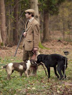 #pheasant #shooting #countryside #uk #doublebarrel #chasse #hunting #tweed