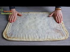 BÜTÜN HAŞHAŞLI ÇÖREKLERİ UNUTUN BU TARİF MUHTEŞEM OLUYOR ✅EFSANE HAŞHAŞLI ÇÖREK 💯HAŞHAŞLI POĞAÇA - YouTube Serbian Recipes, Turkish Recipes, Mary Berry Desserts, Creative Food, Chocolate, Tart, Cake Recipes, Recipies, Food And Drink