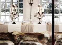 greige: interior design ideas and inspiration for the transitional home by christina fluegge: Winter...