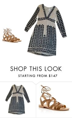 """""""Untitled #159"""" by beccagh7 on Polyvore featuring Anna Sui and Rebecca Minkoff"""