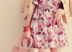 floral love.
