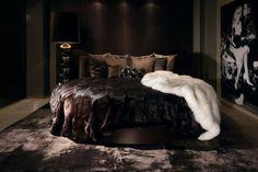 70 Best Ideas For Bedroom Inspiratie Eric Kuster Bedroom Inspo, Home Bedroom, Bedroom Decor, Black Bedroom Design, Interior Design Living Room, Bedroom Art Above Bed, Bedroom Layouts, Trendy Bedroom, Bed Furniture