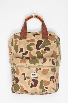 ++ rick backpack