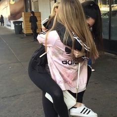 adidas, friends, and goals image