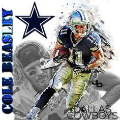 nfl ELITE Dallas Cowboys Cole Beasley Jerseys