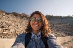 Playing the local tourist 🗺 Ephesus, Travel Bugs, Wanderlust Travel, The Locals, Travelling, Travel Photography, Turkey, Selfie, Instagram Posts