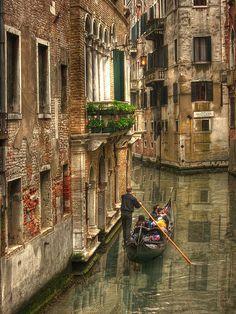 Ahhh..... Venice