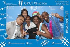 Gallery CPUT Year End Function - 5 December 2014 | Face-Box
