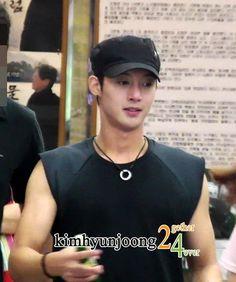 Kim Hyun Joong Shillang 3D!