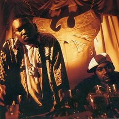 egotripland.com | UNCOVERED: The Making of Raekwon The Chef's Only Built 4 Cuban Linx… Album Cover (1995) with photographer Daniel Hastings.