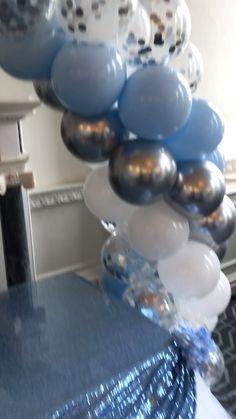 594 Best Balloon Decor Images Balloon Art Wedding Balloons Balloons