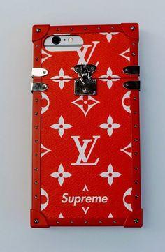 世界中が大注目!!「Supreme×Louis Vuitton」コラボから目 ec1ad0bfacbf