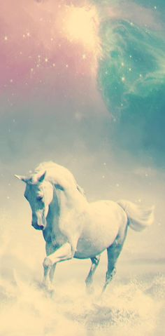 White Horse wallpaper by Saxophonia - b36e - Free on ZEDGE™