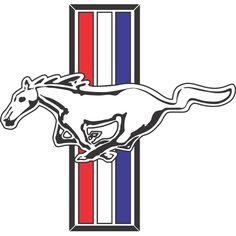 ford mustang logo Mustang Cake, Ford Mustang Logo, 1965 Mustang, Mustang Boss, Ford Mustangs, Motor Company Logo, Car Logos, Auto Logos, Pinstriping