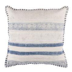 Lulu & Gerogia Radde Pillow • Shop on @SavvyHome
