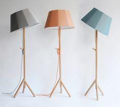 Vibrant Furniture & Accessories Collection by Colonel - Design Milk