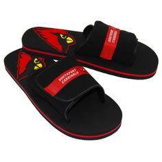 dac7fe0af8d3a0 Flip Flop...This fashionable slide sandal has a 3-layer 18mm sole