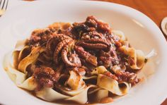 La Ruxandrel: Caracatita à la Rux Spaghetti, Ethnic Recipes, Food, Essen, Meals, Yemek, Noodle, Eten
