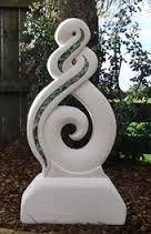 hebel sculpture - Google-Suche Plaster Sculpture, Concrete Sculpture, Pottery Sculpture, Stone Sculpture, Modern Sculpture, Abstract Sculpture, Sculpture Art, Garden Sculpture, Cement Art