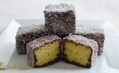 Romanian Desserts, Romanian Food, Romanian Recipes, Sweets Recipes, Cake Recipes, Cooking Recipes, Food Cakes, Something Sweet, Pavlova