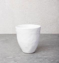 UNC - Urban nomad Mug - White - 9 cm, 340 cc - Mugs