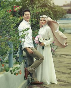 1 week  #prewed #prewedding by pandansari