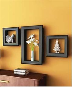 Wall Shelves (3 Pcs) | I found an amazing deal at fashionandyou.com and I bet you'll love it too. Check it out!